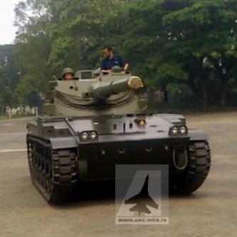 AMX-13 Retrofit